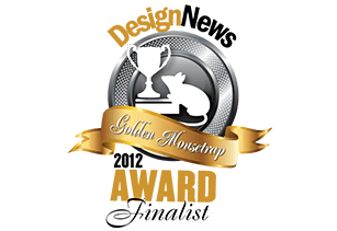 CUI Inc's NDM2Z Series Selected as a Design News Golden Mousetrap Awards Finalist