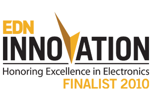 CUI Announces its Nomination as a Finalist for EDN's Innovation Award