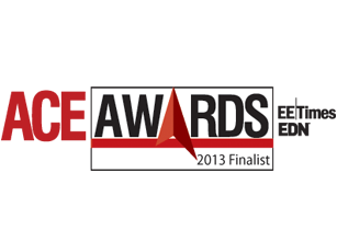 NDM2Z Series Named Finalist of UBM Tech's EE Times and EDN ACE Awards