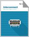 Interconnect-Faltblatt